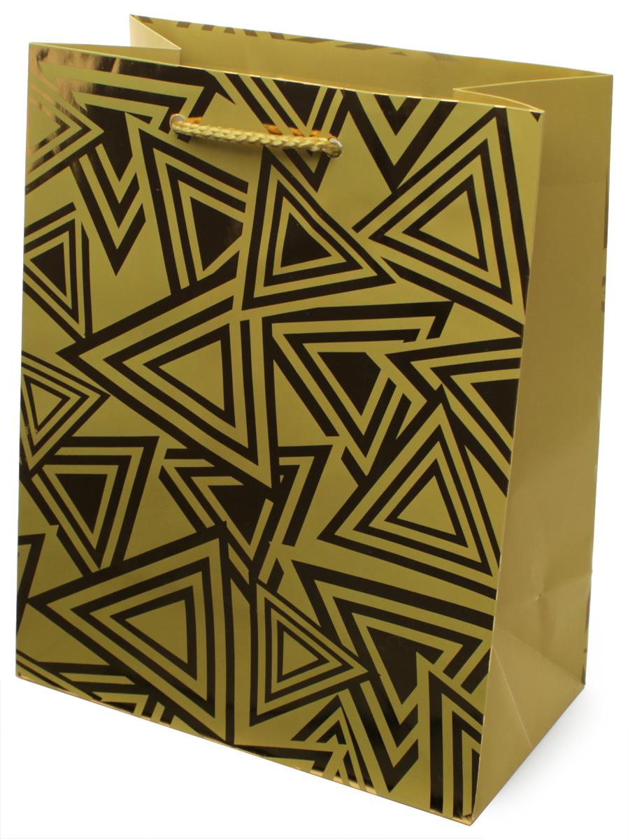 Пакет подарочный МегаМАГ Premium, 18 х 22,7 х 10 см. 2074 MP2163020-30Подарочный пакет МегаМАГ, изготовленный из плотной ламинированной бумаги, станет незаменимым дополнением к выбранному подарку. Для удобной переноски на пакете имеются ручки-шнурки.Подарок, преподнесенный в оригинальной упаковке, всегда будет самым эффектным и запоминающимся. Окружите близких людей вниманием и заботой, вручив презент в нарядном, праздничном оформлении.