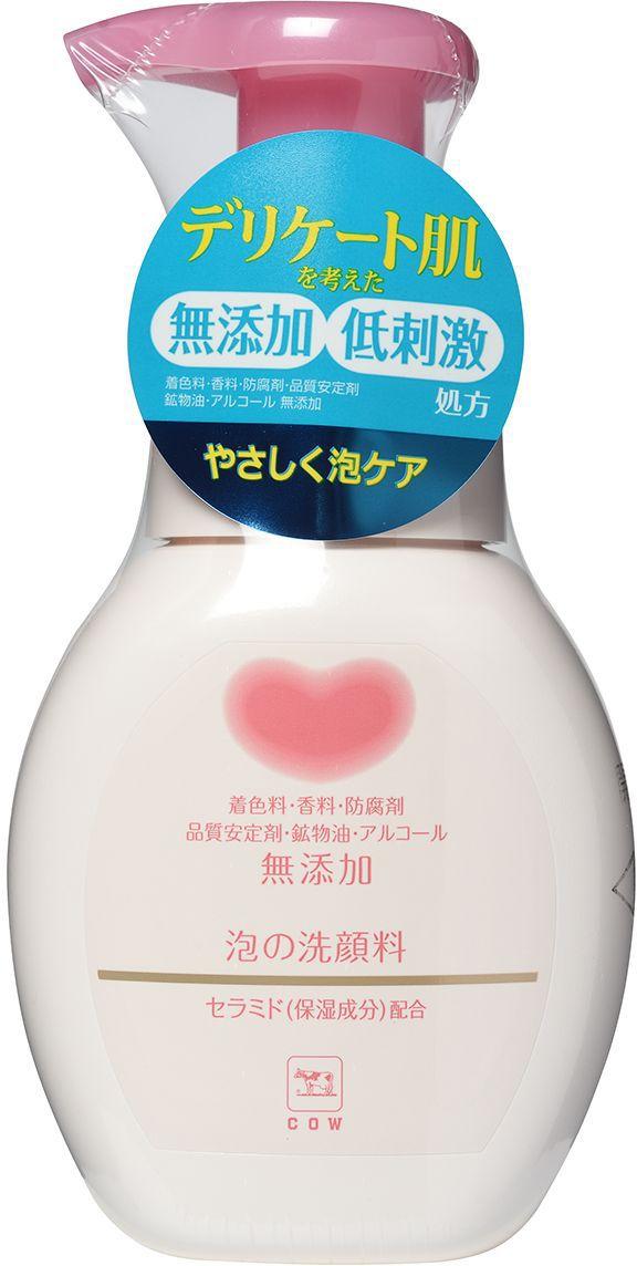 Cow Cредство для умывания, для чувствительной кожи, 200 млFS-00897Подходит для ежедневного ухода за чувствительной кожей. Мягкая пена нежно и быстро очищает, не вызывает раздражений и аллергических реакций. С мягкой моющей основой из компонентов растительного аминокислотного происхождения. В составе – природный увлажняющий и смягчающий кожу компонент: оливковый сквалан. Не содержит красителей, парфюмерных отдушек, стабилизаторов и консервантов (класса парабенов).