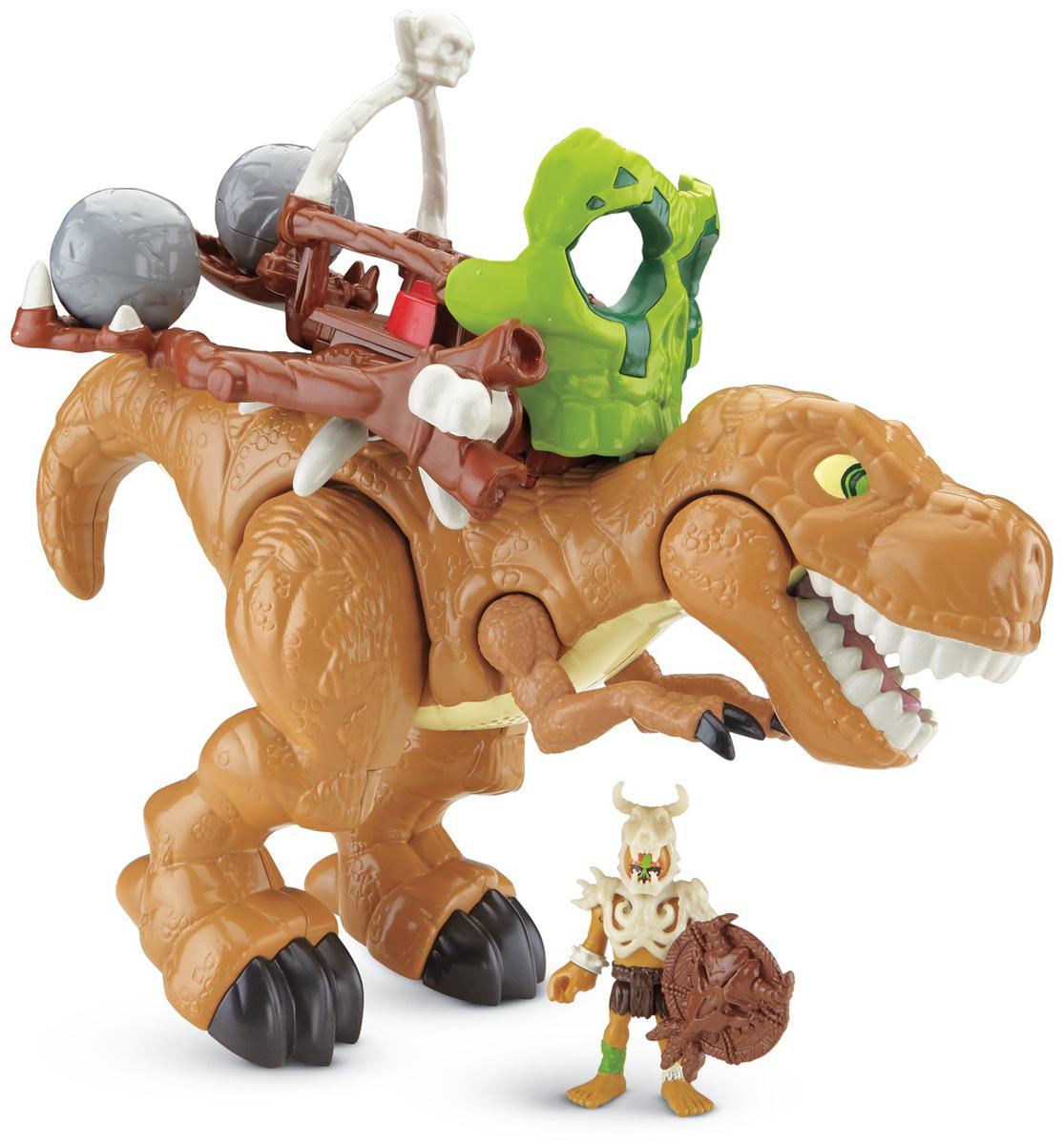 Imaginext Фигурка функциональная T-Rex