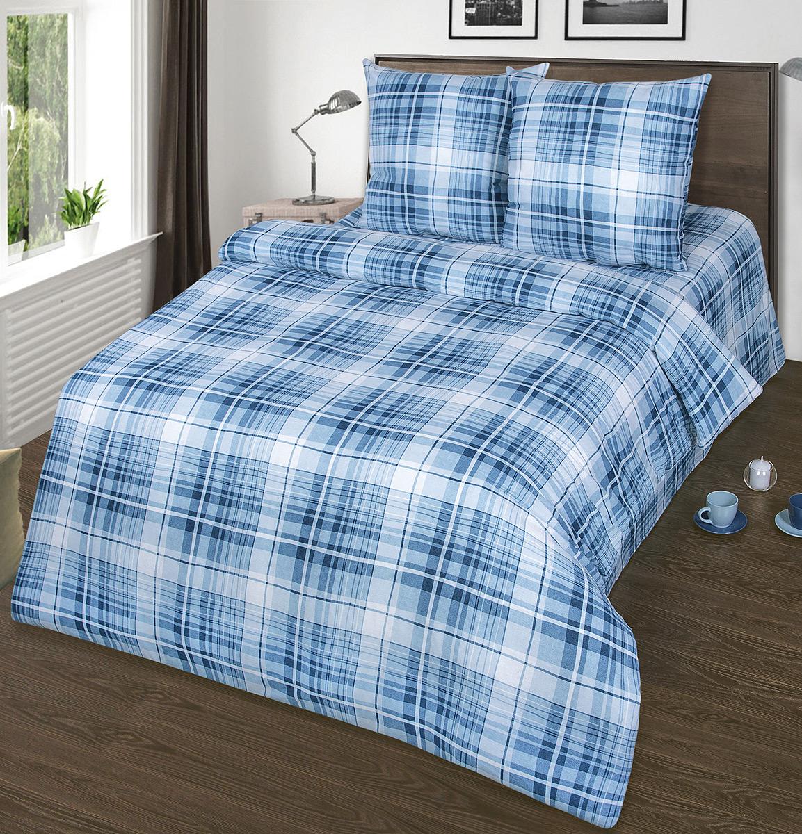 Комплект белья Шоколад Сеньор, 1,5-спальный, наволочки 70x70. Б10006008A7602Комплект постельного белья Шоколад Сеньор является экологически безопасным для всей семьи, так как выполнен из натурального хлопка. Комплект состоит из пододеяльника, простыни и двух наволочек. Постельное белье оформлено оригинальным рисунком и имеет изысканный внешний вид.Бязь - это ткань полотняного переплетения, изготовленная из экологически чистого и натурального 100% хлопка. Она прочная, мягкая, обладает низкой сминаемостью, легко стирается и хорошо гладится. Бязь прекрасно пропускает воздух и за ней легко ухаживать. При соблюдении рекомендуемых условий стирки, сушки и глажения ткань имеет усадку по ГОСТу, сохранятся яркость текстильных рисунков. Приобретая комплект постельного белья Шоколад Сеньор, вы можете быть уверены в том, что покупка доставит вам и вашим близким удовольствие иподарит максимальный комфорт.