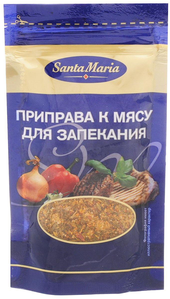 Santa Maria Приправа к мясу для запекания, 25 г0120710Приправа Santa Maria к мясу для запекания придает тонкий вкус специй и трав блюдам из говядины, баранины и птицы. Добавляйте по вкусу.Уважаемые клиенты! Обращаем ваше внимание, что полный перечень состава продукта представлен на дополнительном изображении.