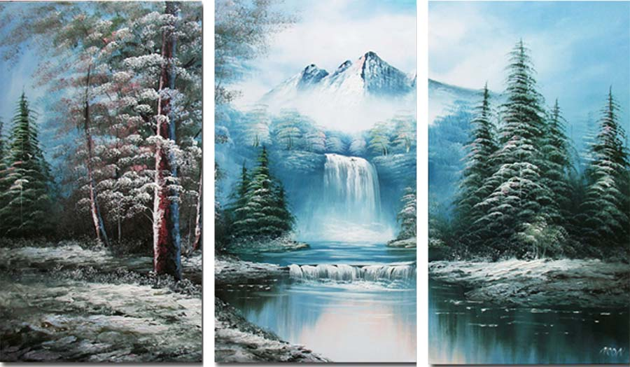 Картина Арт78 Озеро, модульная, 120 х 90 см. арт780093-2D_051Ничто так не облагораживает интерьер, как хорошая картина. Особенную атмосферу создаст крупное художественное полотно, размеры которого более метра. Подобные произведения искусства, выполненные в традиционной технике (холст, масляные краски), чрезвычайно капризны: требуют сложного ухода, регулярной реставрации, особого микроклимата – поэтому они просто не могут существовать в условиях обычной городской квартиры или загородного коттеджа, и требуют больших затрат. Данное полотно идеально приспособлено для создания изысканной обстановки именно у Вас. Это полотно создано с использованием как традиционных натуральных материалов (холст, подрамник - сосна), так и материалов нового поколения – краски, фактурный гель (придающий картине внешний вид масляной живописи, и защищающий ее от внешнего воздействия). Благодаря такой композиции, картина выглядит абсолютно естественно, и отличить ее от традиционной техники может только специалист. Но при этом изображение отлично смотрится с любого расстояния, под любым углом и при любом освещении. Картина не выцветает, хорошо переносит даже повышенный уровень влажности. При необходимости ее можно протереть сухой салфеткой из мягкой ткани.