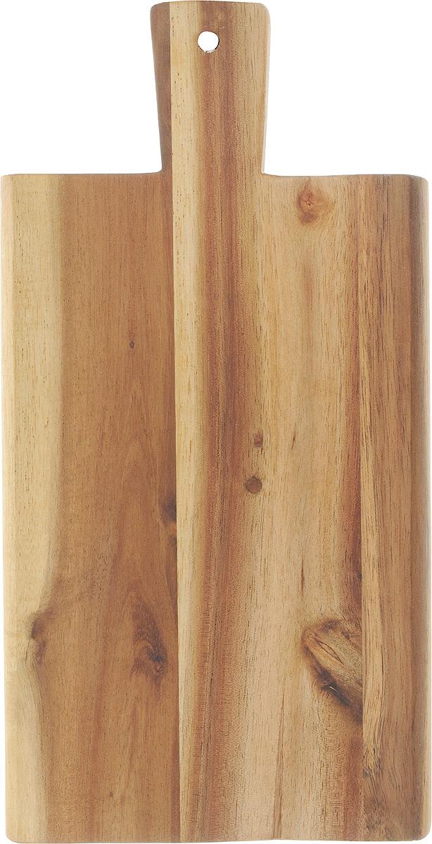 Доска разделочная Kesper, 29 х 14 х 1,5 см корзина kesper 29 см х 23 см х 9 5 см