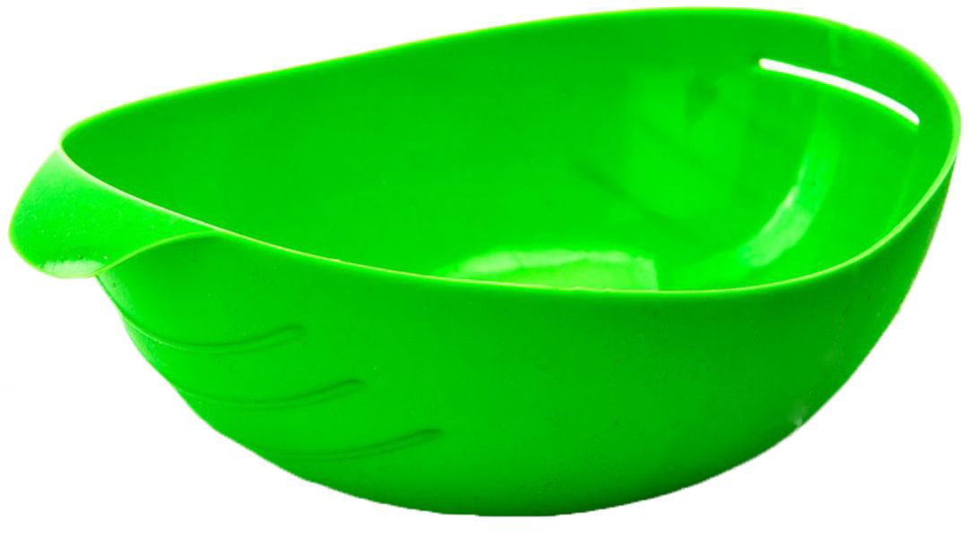 Форма для выпечки и запекания Bradex, цвет: зеленый форма для выпечки имбирный домик