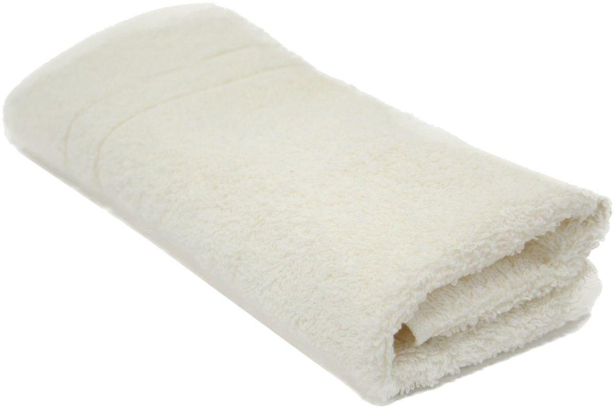 Полотенце Proffi Home Модерн, цвет: белый, 30 x 50 см100-49000000-60Мягкое махровое полотенцеProffi Home Модерн отлично впитывает влагу и быстро сохнет, приятно в него завернуться после принятия ванны или посещения сауны. Поэтому данное махровое полотенце можно использовать в качестве душевого, банного или пляжного полотенца. Состав: 100% хлопок.