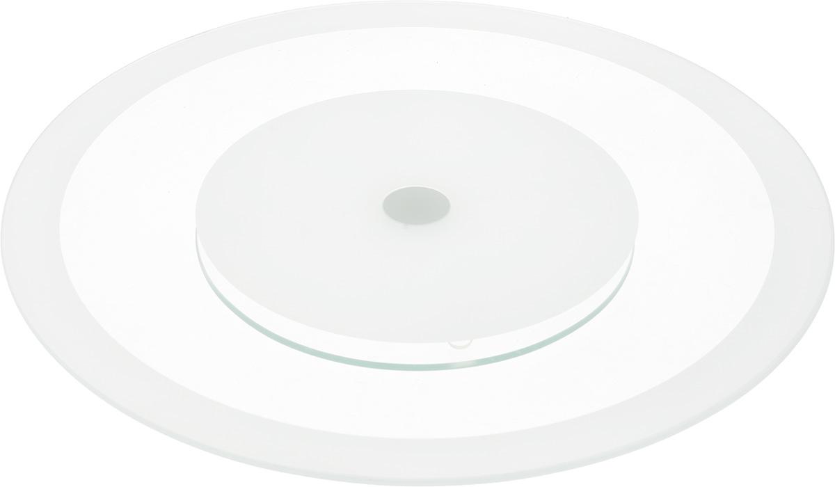 Поднос сервировочный Kesper, вращающийся, диаметр 35,5 см поднос kesper 50 х 35 см