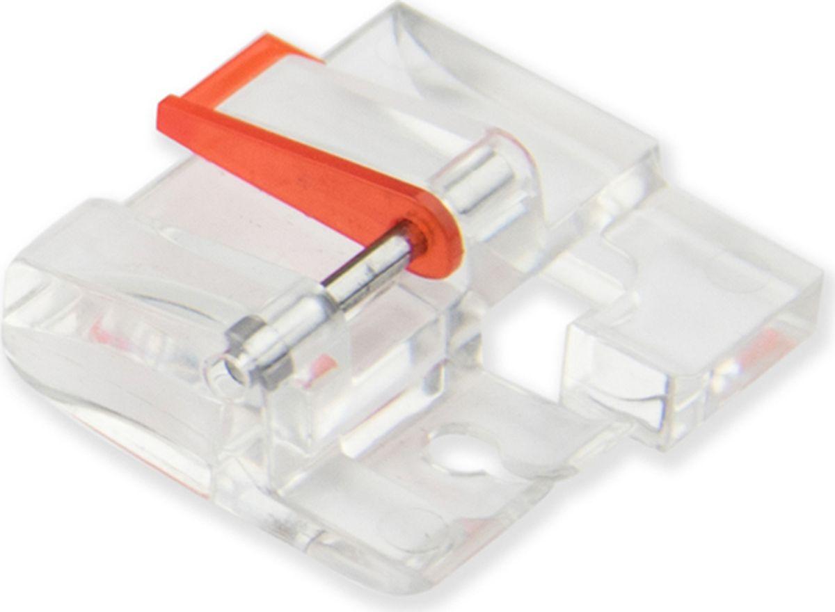 Лапка для швейной машины Aurora, прямострочная для шитья по кругуAU-160Лапка для швейной машины Aurora используется для шитья по кругу. (инструкция прилагается). Подходит для большинства современных бытовых швейных машин. Лапка предназначена для шитья по кругу, например, для блока «четверть круга в квадрате». Направитель позволяет создавать точный припуск на шов в 0,7 см