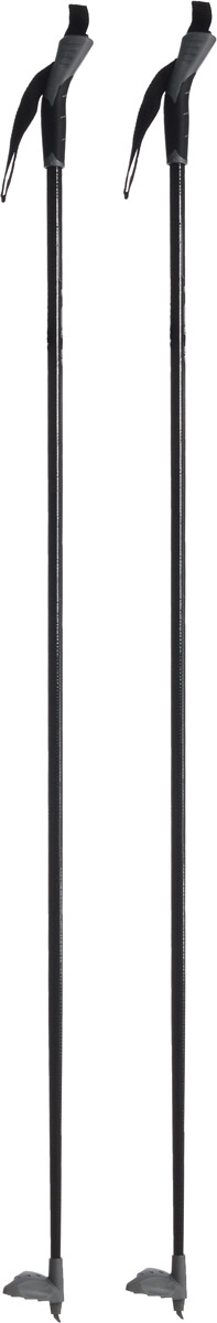 Палки лыжные Larsen Temp, длина 145 см338438-145Качественные лыжные палки Larsen Temp отлично подойдут для прогулочного катания. Модель выполнена из стекловолокна. Полиуретановая рукоятка имеет удобный хват, благодаря которому рука не мерзнет и не скользит. Темляк-стропа удобно надевается и надежно поддерживает кисть. Большая пластиковая лапка с твердосплавным наконечником не проваливается в снег.Спортивные палки подойдут как начинающим лыжникам, так и опытным спортсменам.Длина палок: 145 см.