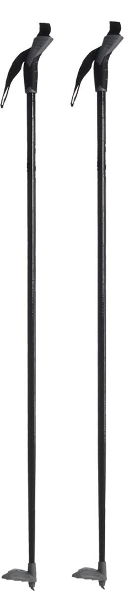 Палки лыжные Larsen Temp, длина 120 см338438-120Качественные лыжные палки Larsen Temp отлично подойдут для прогулочного катания. Модель выполнена из стекловолокна. Полиуретановая рукоятка имеет удобный хват, благодаря которому рука не мерзнет и не скользит. Темляк-стропа удобно надевается и надежно поддерживает кисть. Большая пластиковая лапка с твердосплавным наконечником не проваливается в снег.Спортивные палки подойдут как начинающим лыжникам, так и опытным спортсменам.Длина палок: 120 см.