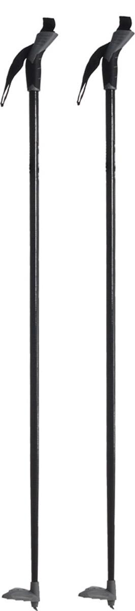 Палки лыжные Larsen Temp, длина 115 смS46315Качественные лыжные палки Larsen Temp отлично подойдут для прогулочного катания. Модель выполнена из стекловолокна. Полиуретановая рукоятка имеет удобный хват, благодаря которому рука не мерзнет и не скользит. Темляк-стропа удобно надевается и надежно поддерживает кисть. Большая пластиковая лапка с твердосплавным наконечником не проваливается в снег.Спортивные палки подойдут как начинающим лыжникам, так и опытным спортсменам.Длина палок: 115 см.
