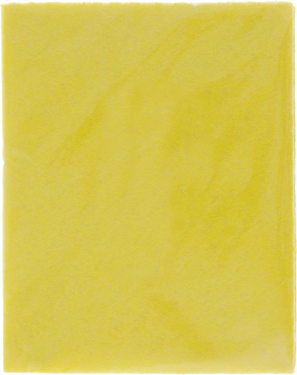 Салфетка для уборки Paterra, универсальная, цвет: желтый, 30 х 38 см, 5 шт406-062_желтыйУниверсальные салфетки Paterra, выполненные из вискозы и полиэстера, предназначены для уборки любых поверхностей в доме. Хорошо впитывают влагу, удаляют жировые и иные стойкие загрязнения, отличаются высокой прочностью. Изделия не рвутся, их можно неоднократно стирать. Салфетки не оставляют ворсинок, что облегчает процесс мытья окон и зеркал. Удобны для полировки мебели и бытовой техники.