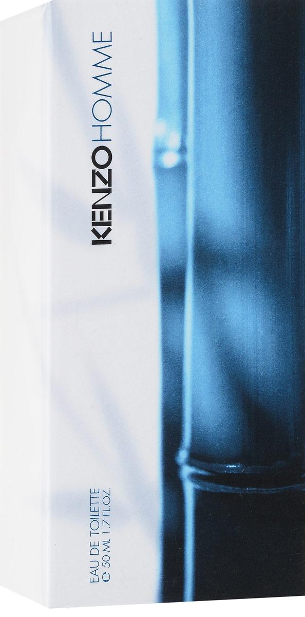 Kenzo Homme Туалетная вода, мужская, 50 мл28032022Kenzo Homme Туалетная вода, мужская, 50 мл