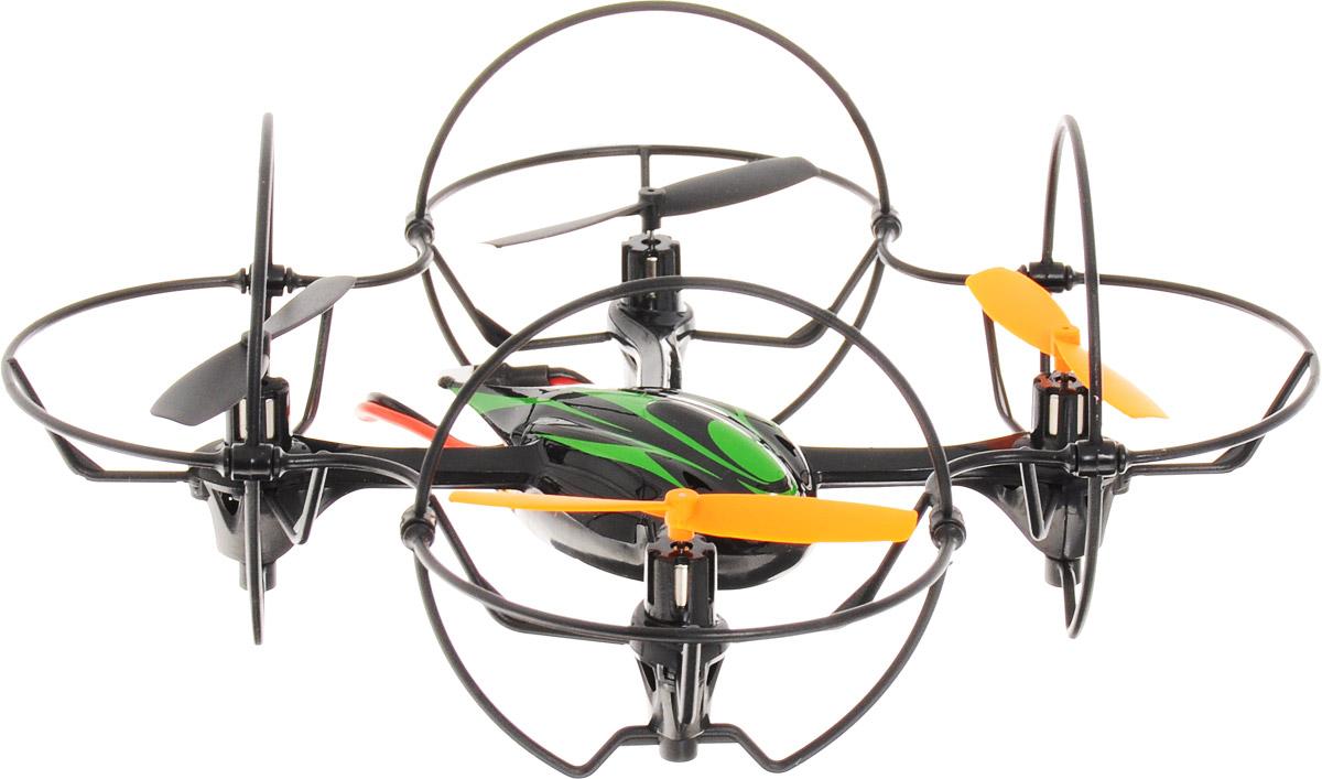 Junfa Toys Квадрокоптер на радиоуправлении Vimanas X