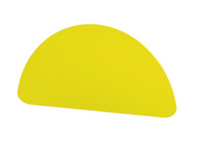 Декоративный элемент FBS Luxia, цвет: желтый. LUX 0866994Аксессуары торговой марки FBS производятся на заводе ELLUX Gluck s.r.o., имеющем 20-летний опыт работы. Предприятие расположено в Злинском крае, исторически знаменитом своим промышленным потенциалом. Компоненты из всемирно известного богемского хрусталя выгодно дополняют серии аксессуаров. Широкий ассортимент, разнообразие форм, высочайшее качество исполнения и техническое?совершенство продукции отвечают самым высоким требованиям. Продукция FBS представлена на российском рынке уже более 10 лет и за это время успела завоевать заслуженную популярность у покупателей, отдающих предпочтение дорогой и качественной продукции.