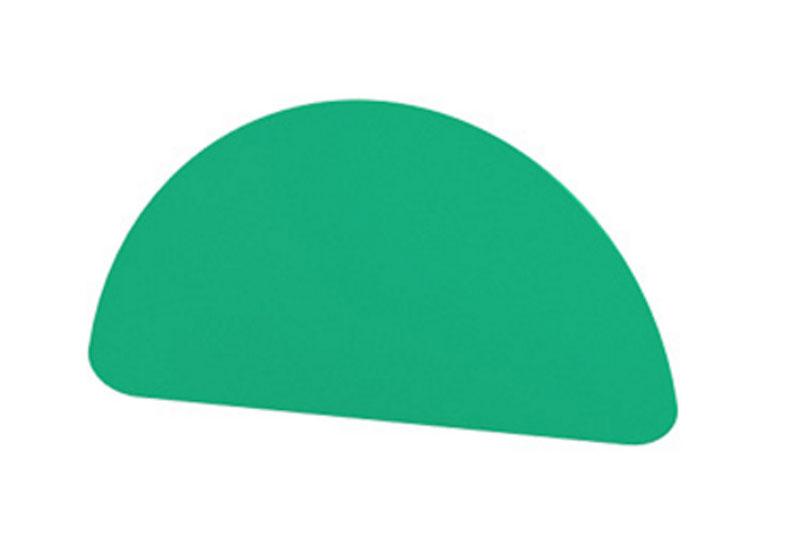 Декоративный элемент FBS Luxia, цвет: зеленый. LUX 087G85-75Аксессуары торговой марки FBS производятся на заводе ELLUX Gluck s.r.o., имеющем 20-летний опыт работы. Предприятие расположено в Злинском крае, исторически знаменитом своим промышленным потенциалом. Компоненты из всемирно известного богемского хрусталя выгодно дополняют серии аксессуаров. Широкий ассортимент, разнообразие форм, высочайшее качество исполнения и техническое?совершенство продукции отвечают самым высоким требованиям. Продукция FBS представлена на российском рынке уже более 10 лет и за это время успела завоевать заслуженную популярность у покупателей, отдающих предпочтение дорогой и качественной продукции.