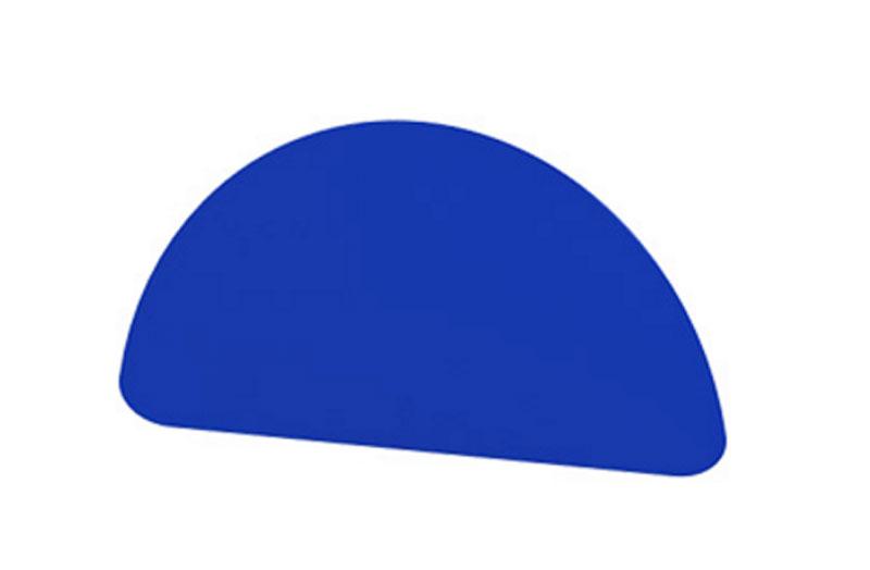 Декоративный элемент FBS Luxia, цвет: синий. LUX 088STA 035Аксессуары торговой марки FBS производятся на заводе ELLUX Gluck s.r.o., имеющем 20-летний опыт работы. Предприятие расположено в Злинском крае, исторически знаменитом своим промышленным потенциалом. Компоненты из всемирно известного богемского хрусталя выгодно дополняют серии аксессуаров. Широкий ассортимент, разнообразие форм, высочайшее качество исполнения и техническое?совершенство продукции отвечают самым высоким требованиям. Продукция FBS представлена на российском рынке уже более 10 лет и за это время успела завоевать заслуженную популярность у покупателей, отдающих предпочтение дорогой и качественной продукции.