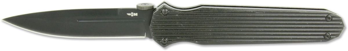 Нож складной Ножемир Четкий расклад, нержавеющая сталь, общая длина 20,1 см. C-175OF/FX-130MGTАккуратный матовый, антибликовый нож Ножемир Четкий расклад оснащен клипсой. Интересен прежде всего своими небольшими размерами, при этом он остается хорошим складным ножом в пару к основному. Сталь 40х13 прекрасно держит заточку. Рукоять выполнена из пластика. Фиксатор Liner Lock предотвратит нежелательное сложение ножа.Общая длина ножа: 20,1 см.Твердость клинка: 55-56 HRC.