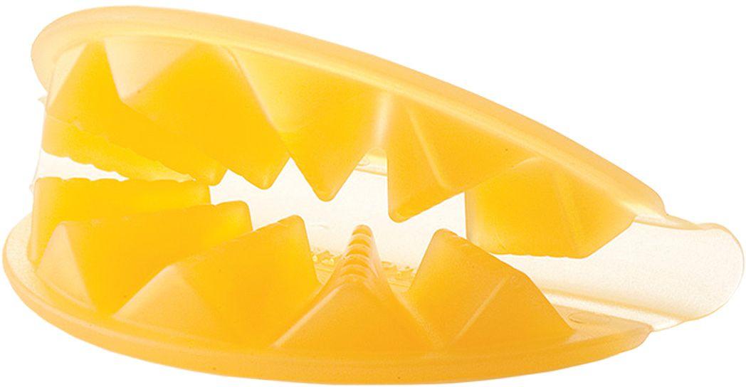 Сквизер для цитрусовых Fabrikators Lemon FriendЭСБ-11/18-300Выжимайте столько, сколько вам нужно. Просто положите ломтик лимона в сквизер и сразу наслаждайтесь освежающим вкусом. Никаких липких рук, пятен от сока на одежде и косточек. Также подходит для лайма или апельсинов.В комплекте 4 сквизера.
