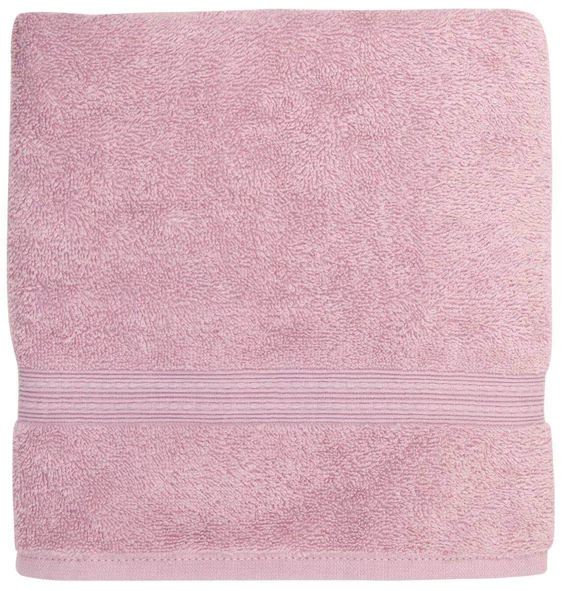 Полотенце банное Bonita Classic, цвет: лаванда, 50 x 90 см68/5/2Банное полотенце Bonita Classic выполнено из 100% хлопка. Изделие отлично впитывает влагу, быстро сохнет, сохраняет яркость цвета и не теряет форму даже после многократных стирок. Такое полотенце очень практично и неприхотливо в уходе. Оно создаст прекрасное настроение и украсит интерьер в ванной комнате.