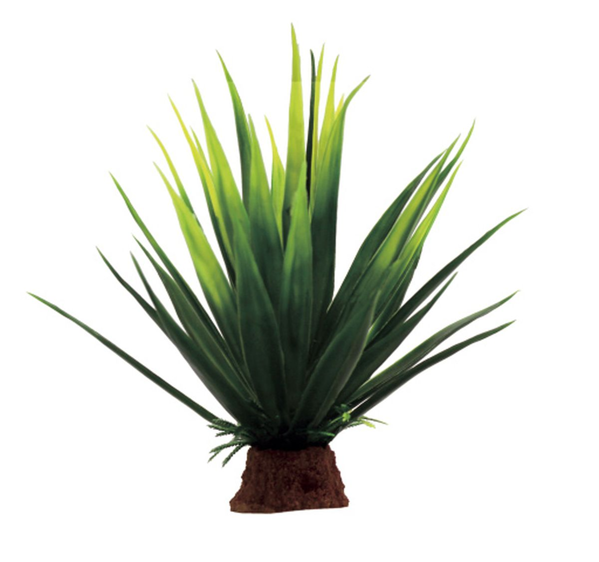 Растение для аквариума ArtUniq Агава, 13 x 13 x 16 см0120710Растение для аквариума ArtUniq Агава, 13 x 13 x 16 см