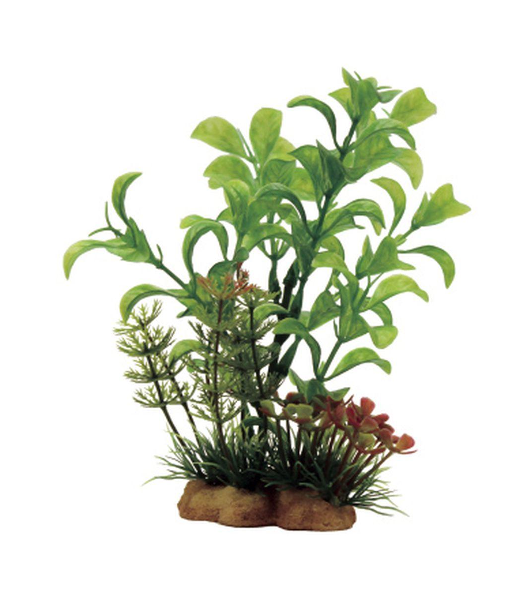 Композиция из растений для аквариума ArtUniq Людвигия, 10 x 5 x 13 см0120710Композиция из растений для аквариума ArtUniq Людвигия, 10 x 5 x 13 см