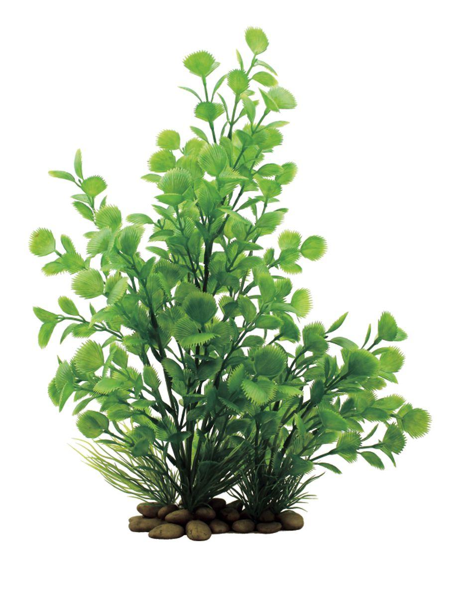 Растение для аквариума ArtUniq Ливистона , высота 38 см растение для аквариума artuniq кариота высота 60 см