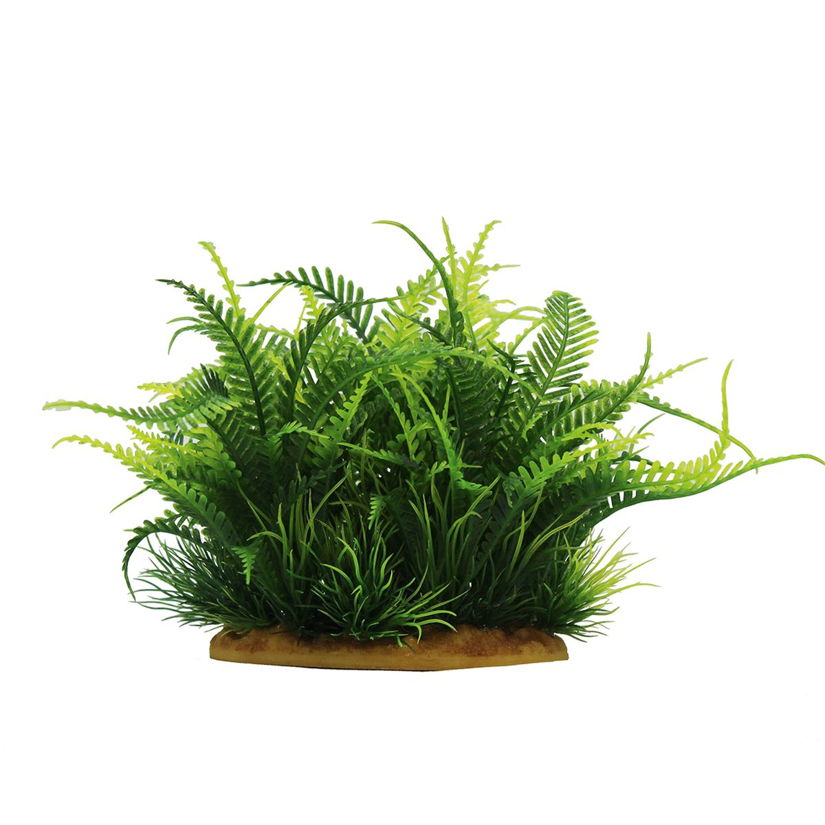 Растение для аквариума ArtUniq Папоротник, высота 15 см0120710Растение для аквариума ArtUniq Папоротник, высота 15 см