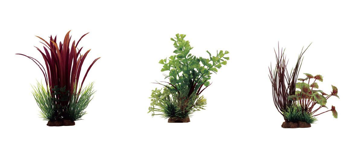 Набор растений для аквариума ArtUniq