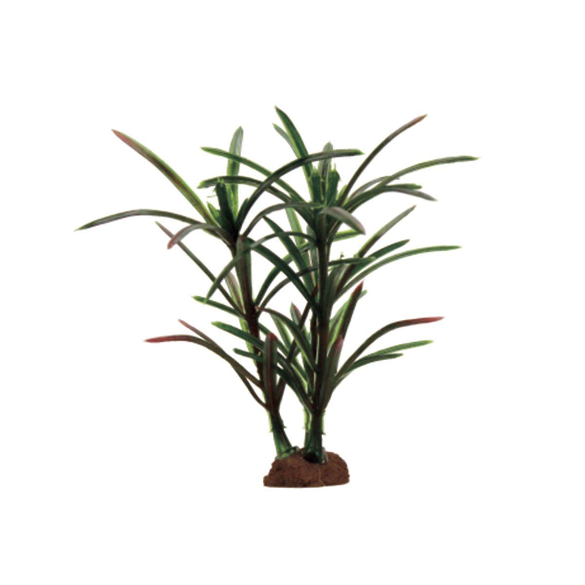 Растение для аквариума ArtUniq Эустералис, высота 10 см, 6 шт0120710Композиция из искусственных растений ArtUniq превосходно украсит и оживит аквариум.Растения - это важная часть любой композиции, они помогут вдохнуть жизнь в ландшафт любого аквариума или террариума. А их сходствос природными порадует даже самых взыскательных ценителей.