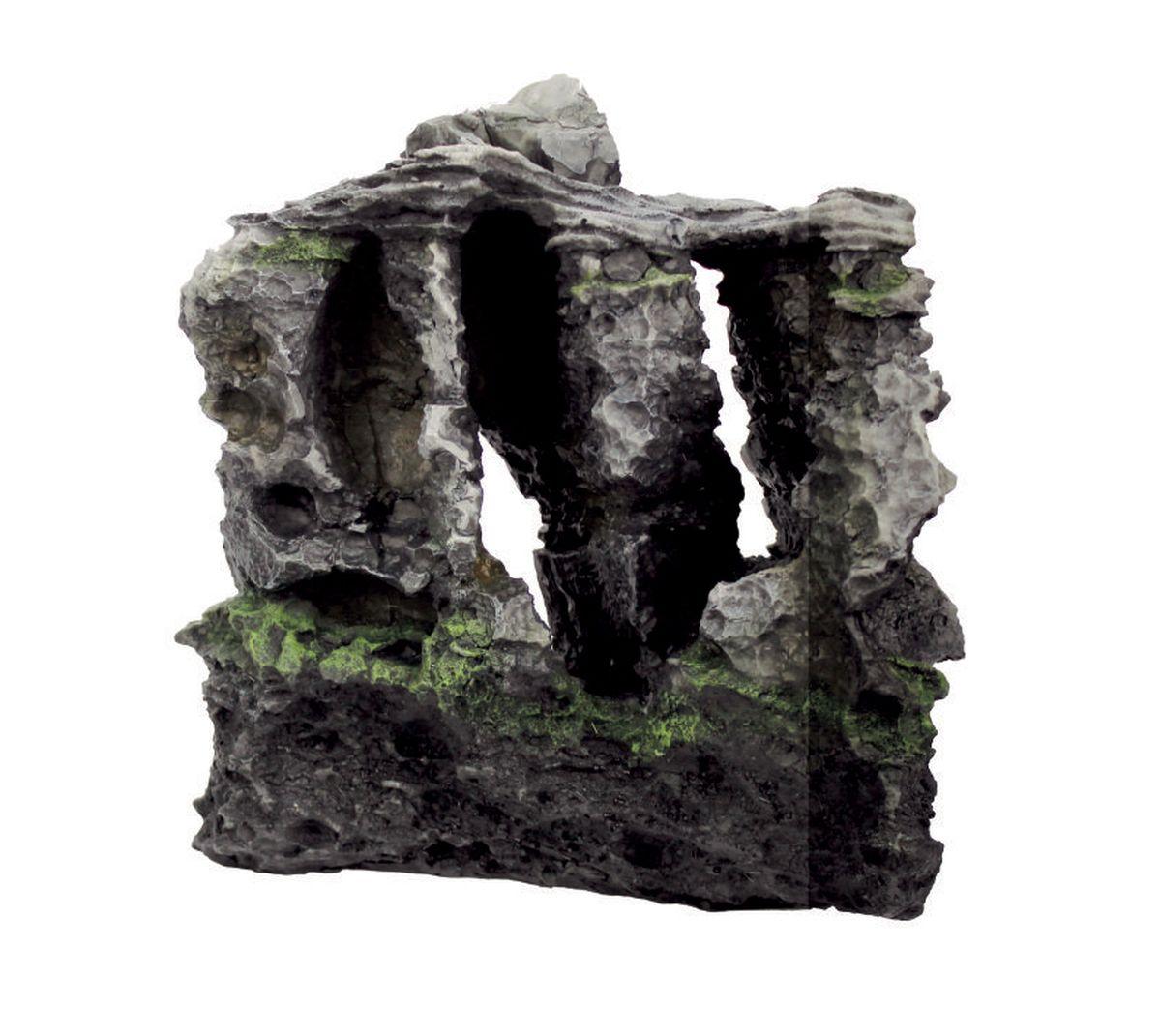 Декорация для аквариума ArtUniq Ущелья, 29 x 24,5 x 28 смART-3116360Декорация для аквариума ArtUniq Ущелья, 29 x 24,5 x 28 см