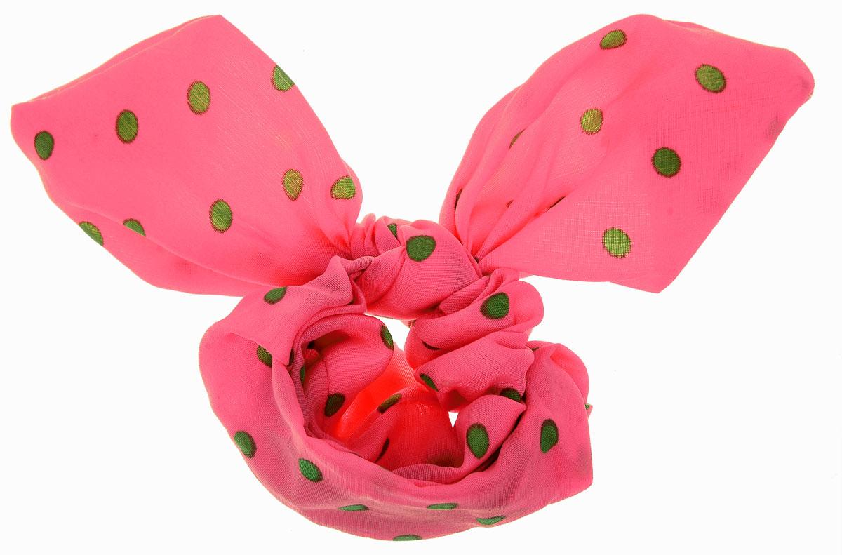 Hairagami Заколка Хеагами горох (ЗХг), розоваяSW 455Заколки для волос Хеагами - это салон у вас дома! Создавайте разнообразные прически при помощи этого комплекта. Авторские заколки для моделирования и дизайна причесок.
