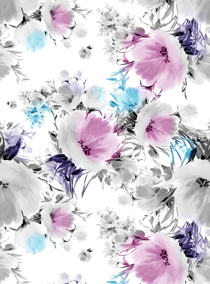 Фотообои Barton Wallpapers Цветы, 200 x 270 см. F0130212723Флизелиновые фотообои Barton Wallpapers Цветы. Превосходное цифровое качество изображения, экологичные, износостойкие, не пахнут, стойки к выцветанию, просты в поклейке. Каждому человеку хочется внести индивидуальности в свой интерьер и сделать его уютней. Английские обои Barton Wallpapers сделают это лучше всего!