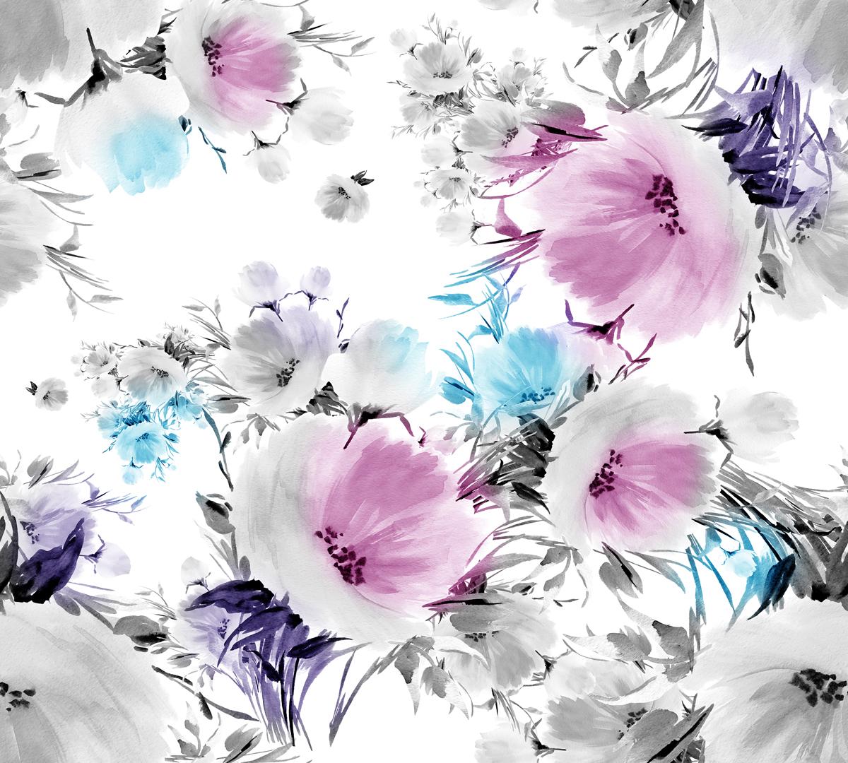 Фотообои Barton Wallpapers Цветы, 300 x 270 см. F01303RG-D31SФотообои Barton Wallpapers позволят создать неповторимый облик помещения, в котором они размещены. Фотообои наносятся на стены тем же способом, что и обычные обои. Рельефная структура основы делает фотообои необычными, неповторимыми, глубокими и манящими.Фотообои снова вошли в нашу жизнь, став модным направлением декорирования интерьера. Выбрав правильную фактуру и сюжет изображения можно добиться невероятного эффекта живого присутствия.