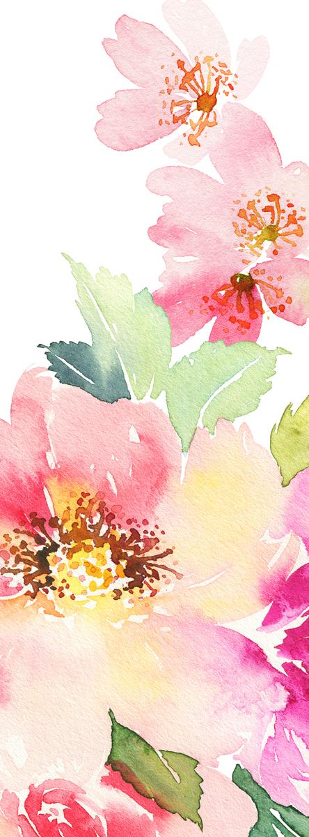Фотообои Barton Wallpapers Цветы, 100 x 270 см. F05701RG-D31SФотообои Barton Wallpapers позволят создать неповторимый облик помещения, в котором они размещены. Фотообои наносятся на стены тем же способом, что и обычные обои. Рельефная структура основы делает фотообои необычными, неповторимыми, глубокими и манящими.Фотообои снова вошли в нашу жизнь, став модным направлением декорирования интерьера. Выбрав правильную фактуру и сюжет изображения можно добиться невероятного эффекта живого присутствия.
