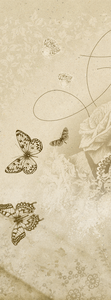 Фотообои Barton Wallpapers Цветы, 100 x 270 см. F0930144456Фотообои Barton Wallpapers позволят создать неповторимый облик помещения, в котором они размещены. Фотообои наносятся на стены тем же способом, что и обычные обои. Рельефная структура основы делает фотообои необычными, неповторимыми, глубокими и манящими.Фотообои снова вошли в нашу жизнь, став модным направлением декорирования интерьера. Выбрав правильную фактуру и сюжет изображения можно добиться невероятного эффекта живого присутствия.