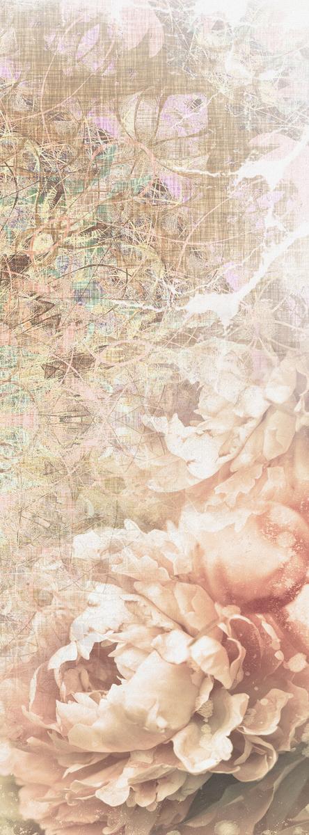 Фотообои Barton Wallpapers Цветы, 100 x 270 см. F1250174-0130Фотообои Barton Wallpapers позволят создать неповторимый облик помещения, в котором они размещены. Фотообои наносятся на стены тем же способом, что и обычные обои. Рельефная структура основы делает фотообои необычными, неповторимыми, глубокими и манящими.Фотообои снова вошли в нашу жизнь, став модным направлением декорирования интерьера. Выбрав правильную фактуру и сюжет изображения можно добиться невероятного эффекта живого присутствия.