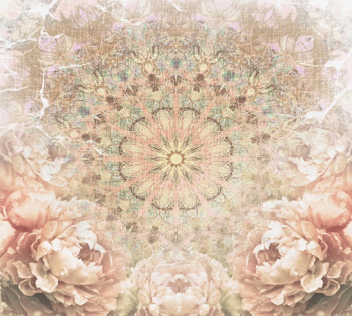 Фотообои Barton Wallpapers Цветы, 300 x 270 см. F12503RG-D31SФотообои Barton Wallpapers позволят создать неповторимый облик помещения, в котором они размещены. Фотообои наносятся на стены тем же способом, что и обычные обои. Рельефная структура основы делает фотообои необычными, неповторимыми, глубокими и манящими.Фотообои снова вошли в нашу жизнь, став модным направлением декорирования интерьера. Выбрав правильную фактуру и сюжет изображения можно добиться невероятного эффекта живого присутствия.