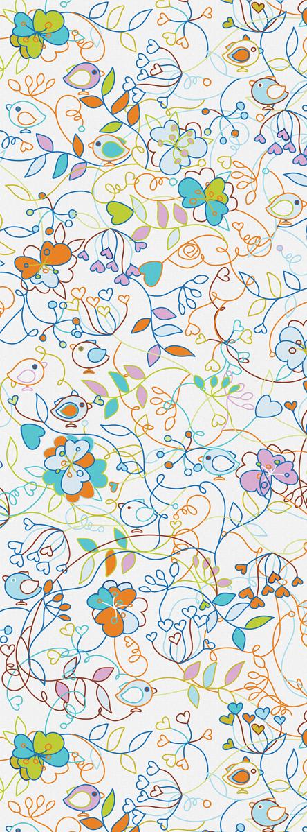 Фотообои Barton Wallpapers Цветы, 100 x 270 см. F27001RG-D31SФотообои Barton Wallpapers позволят создать неповторимый облик помещения, в котором они размещены. Фотообои наносятся на стены тем же способом, что и обычные обои. Рельефная структура основы делает фотообои необычными, неповторимыми, глубокими и манящими.Фотообои снова вошли в нашу жизнь, став модным направлением декорирования интерьера. Выбрав правильную фактуру и сюжет изображения можно добиться невероятного эффекта живого присутствия.