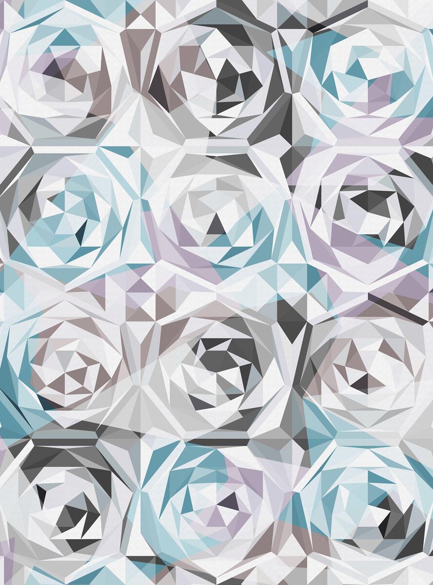 Фотообои Barton Wallpapers Цветы, 200 x 270 см. F2770212723Фотообои Barton Wallpapers позволят создать неповторимый облик помещения, в котором они размещены. Фотообои наносятся на стены тем же способом, что и обычные обои. Рельефная структура основы делает фотообои необычными, неповторимыми, глубокими и манящими.Фотообои снова вошли в нашу жизнь, став модным направлением декорирования интерьера. Выбрав правильную фактуру и сюжет изображения можно добиться невероятного эффекта живого присутствия.
