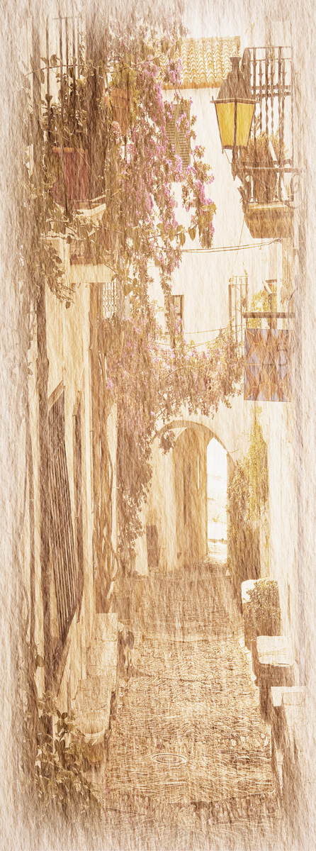Фотообои Barton Wallpapers Города, 100 x 270 см. U04401U04401Фотообои Barton Wallpapers позволят создать неповторимый облик помещения, в котором они размещены. Фотообои наносятся на стены тем же способом, что и обычные обои. Рельефная структура основы делает фотообои необычными, неповторимыми, глубокими и манящими.Фотообои снова вошли в нашу жизнь, став модным направлением декорирования интерьера. Выбрав правильную фактуру и сюжет изображения можно добиться невероятного эффекта живого присутствия.