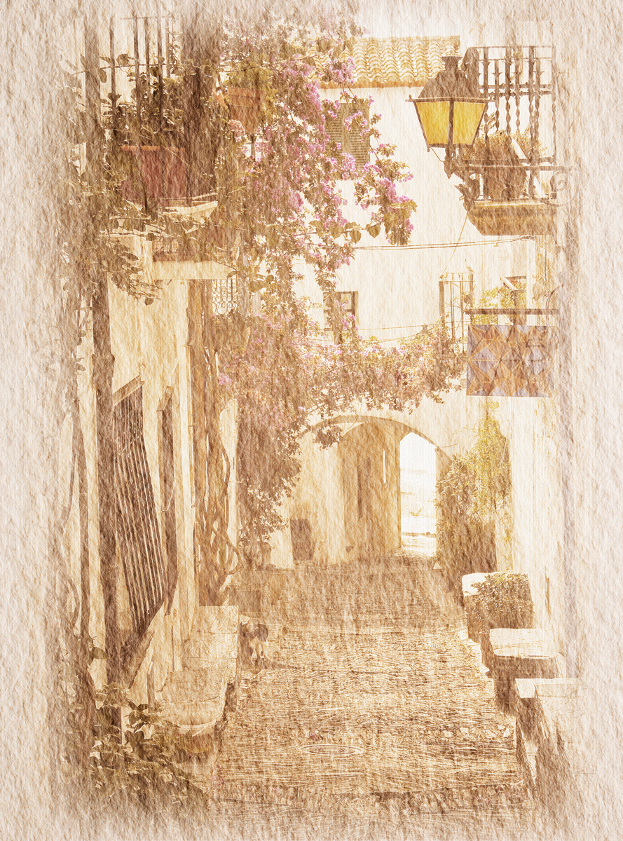 Фотообои Barton Wallpapers Города, 200 x 270 см. U04402 фотообои barton wallpapers города 200 x 270 см u28102