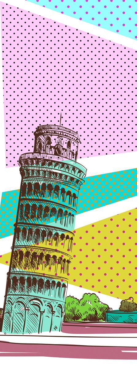 Фотообои Barton Wallpapers Города, 100 x 270 см. U09101NLED-447-9W-SФотообои Barton Wallpapers позволят создать неповторимый облик помещения, в котором они размещены. Фотообои наносятся на стены тем же способом, что и обычные обои. Рельефная структура основы делает фотообои необычными, неповторимыми, глубокими и манящими.Фотообои снова вошли в нашу жизнь, став модным направлением декорирования интерьера. Выбрав правильную фактуру и сюжет изображения можно добиться невероятного эффекта живого присутствия.