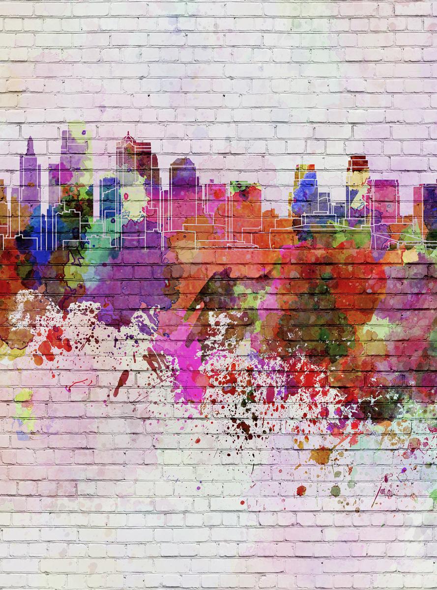 Фотообои Barton Wallpapers Города, 200 x 270 см. U10402ES-412Фотообои Barton Wallpapers позволят создать неповторимый облик помещения, в котором они размещены. Фотообои наносятся на стены тем же способом, что и обычные обои. Рельефная структура основы делает фотообои необычными, неповторимыми, глубокими и манящими.Фотообои снова вошли в нашу жизнь, став модным направлением декорирования интерьера. Выбрав правильную фактуру и сюжет изображения можно добиться невероятного эффекта живого присутствия.