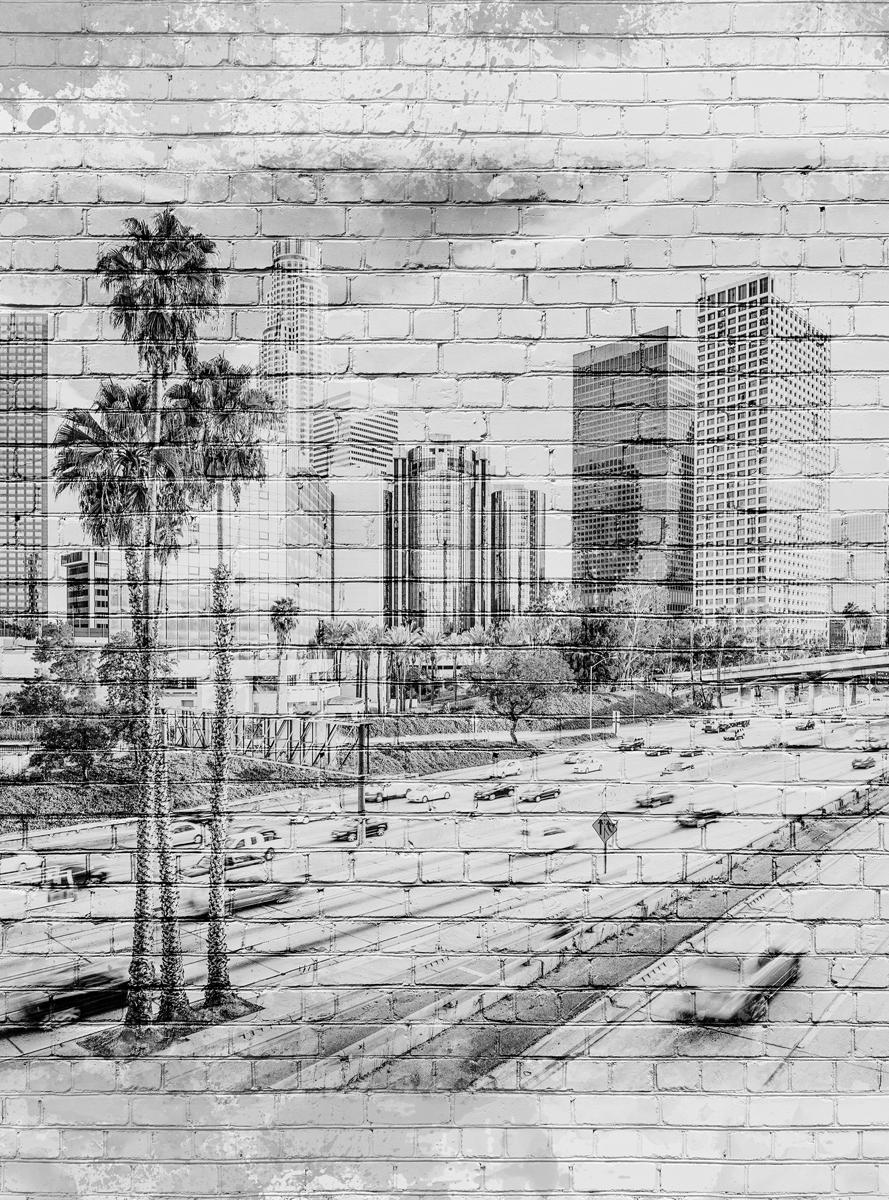 Фотообои Barton Wallpapers Города, 200 x 270 см. U3300274-0120Фотообои Barton Wallpapers позволят создать неповторимый облик помещения, в котором они размещены. Фотообои наносятся на стены тем же способом, что и обычные обои. Рельефная структура основы делает фотообои необычными, неповторимыми, глубокими и манящими.Фотообои снова вошли в нашу жизнь, став модным направлением декорирования интерьера. Выбрав правильную фактуру и сюжет изображения можно добиться невероятного эффекта живого присутствия.