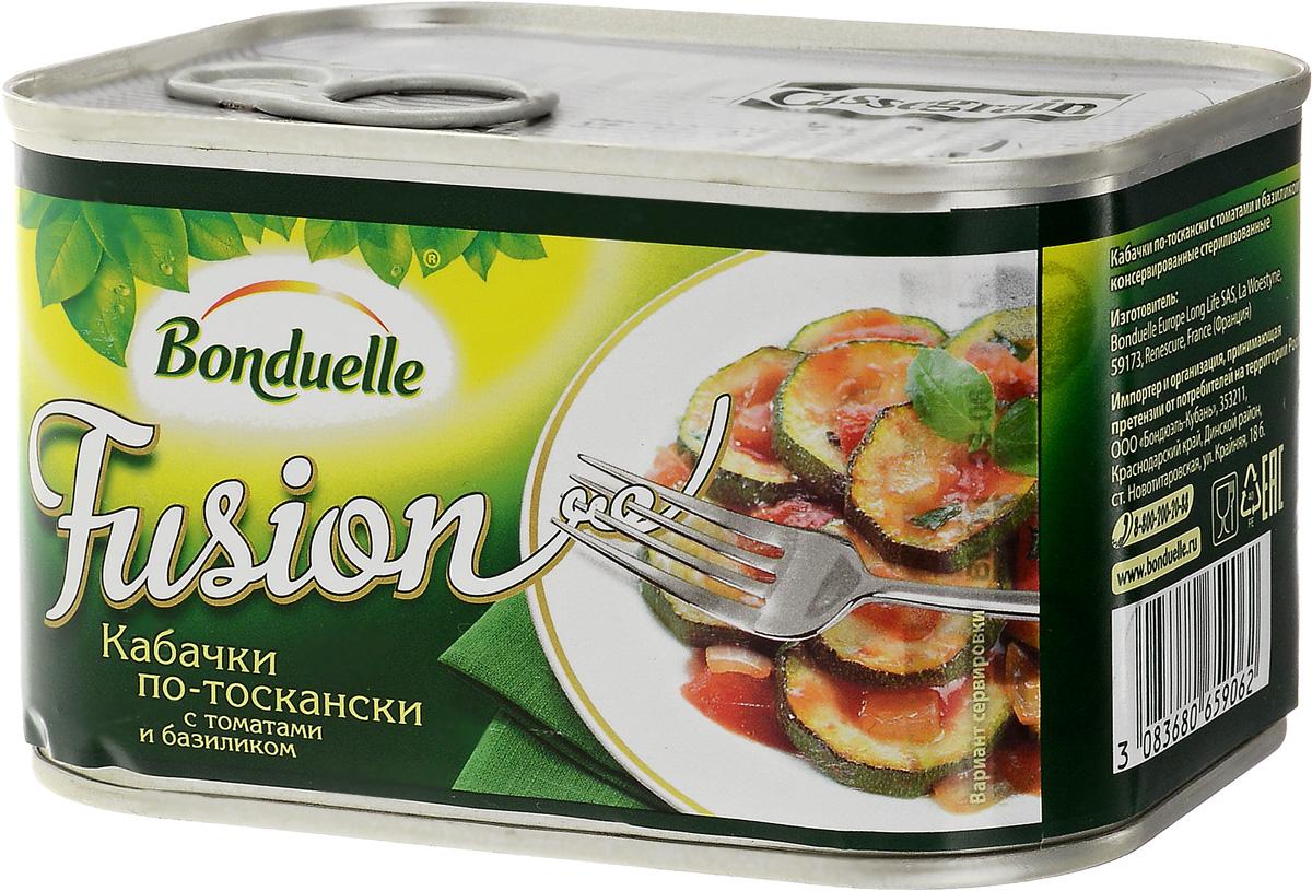 Bonduelle кабачки по-тоскански с томатами и базиликом, 375 г4750Кабачки по-тоскански, которые удивляют и ломают стереотипы! Умело приготовленные шеф-поварами, они крепкие, не разваливаются и, в то же время, просто тают во рту. Попробуйте их с мясом или блюдами из риса - в сочетании с обжаренными на молодом оливковом масле кабачками, базиликом, луком и томатами они станут поистине кулинарными шедеврами.Уважаемые клиенты! Обращаем ваше внимание, что полный перечень состава продукта представлен на дополнительном изображении.