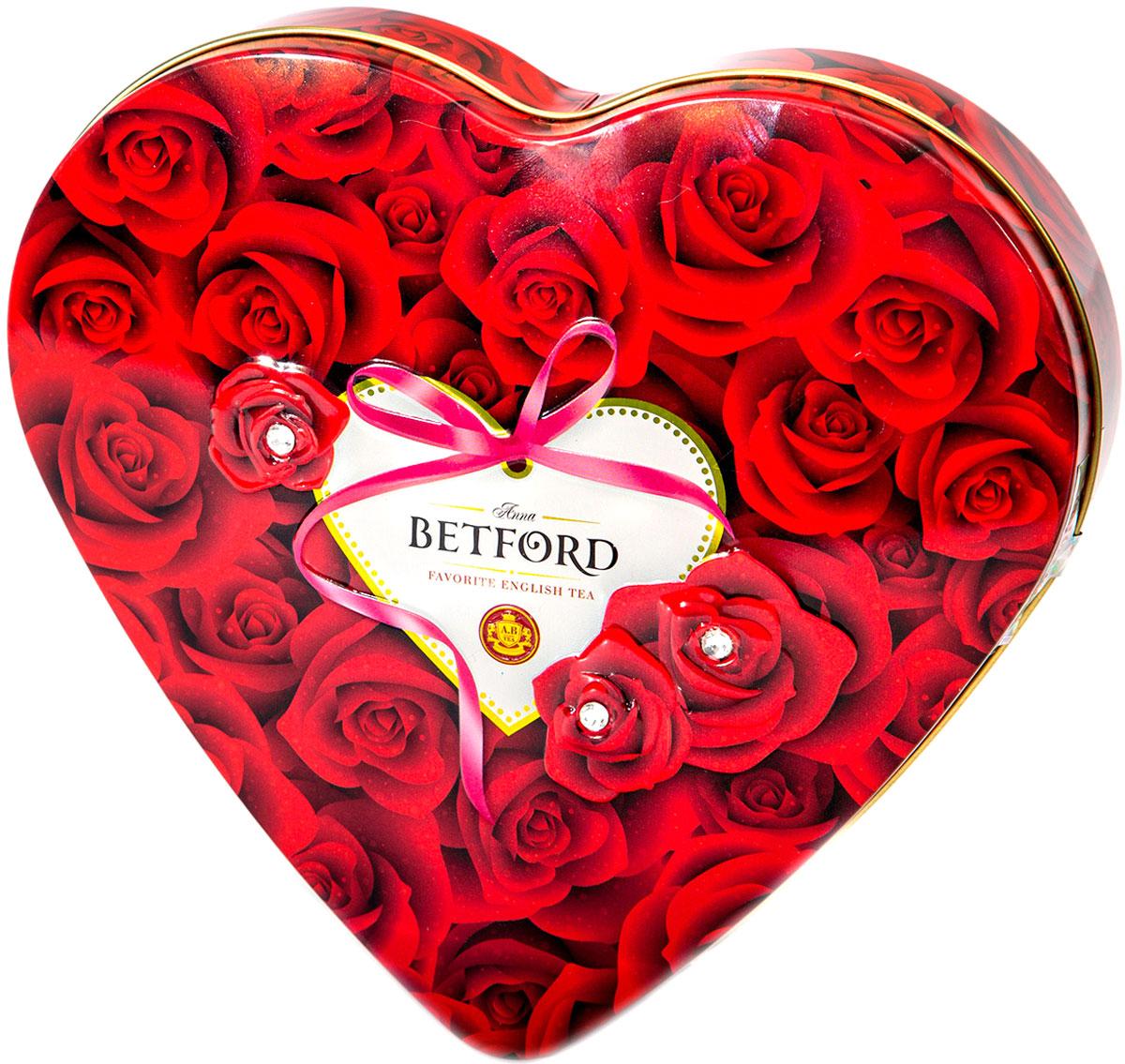 Betford Сердце С любовью чай черный байховый, 80 г0120710ОРА – Оранж пекое, категории А – чай из цельных (до 3-4 см длиной) верхних наиболее сочных листьев. При заваривании получается чайный напиток с оранжевым оттенком, нежным вкусом и ароматом.