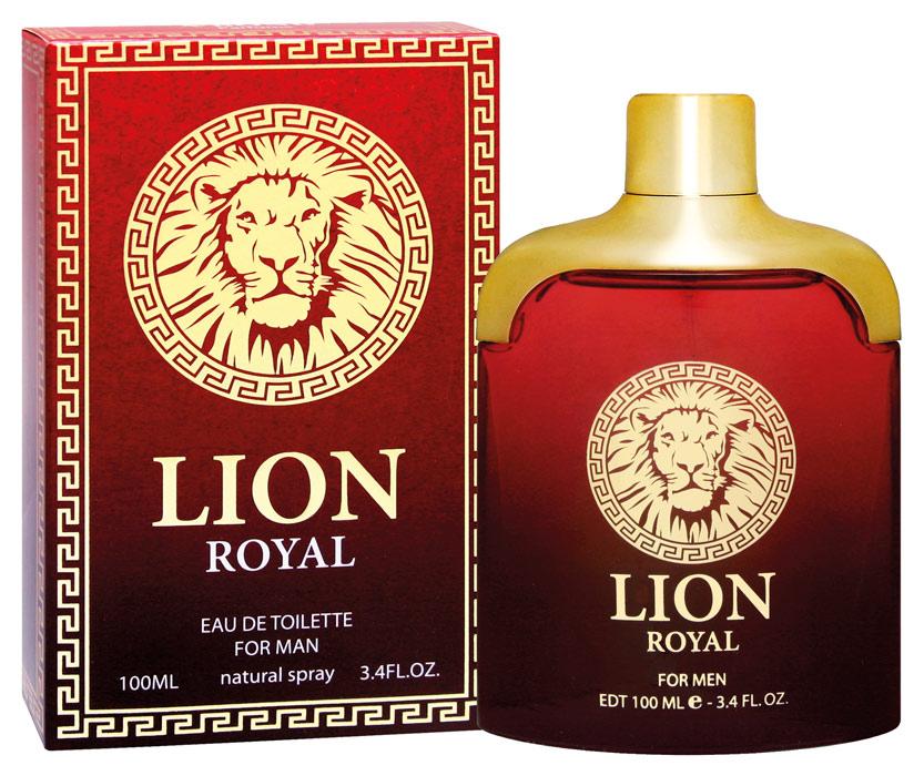 X-Bond Parfums Туалетная вода Lion Royal мужская 100мл5010777139655Направление аромата: древесный Начальные ноты: бергамот, цитрусы Ноты «сердца»: жимолость, кедр, боярышник Базовые ноты: сантал, ваниль