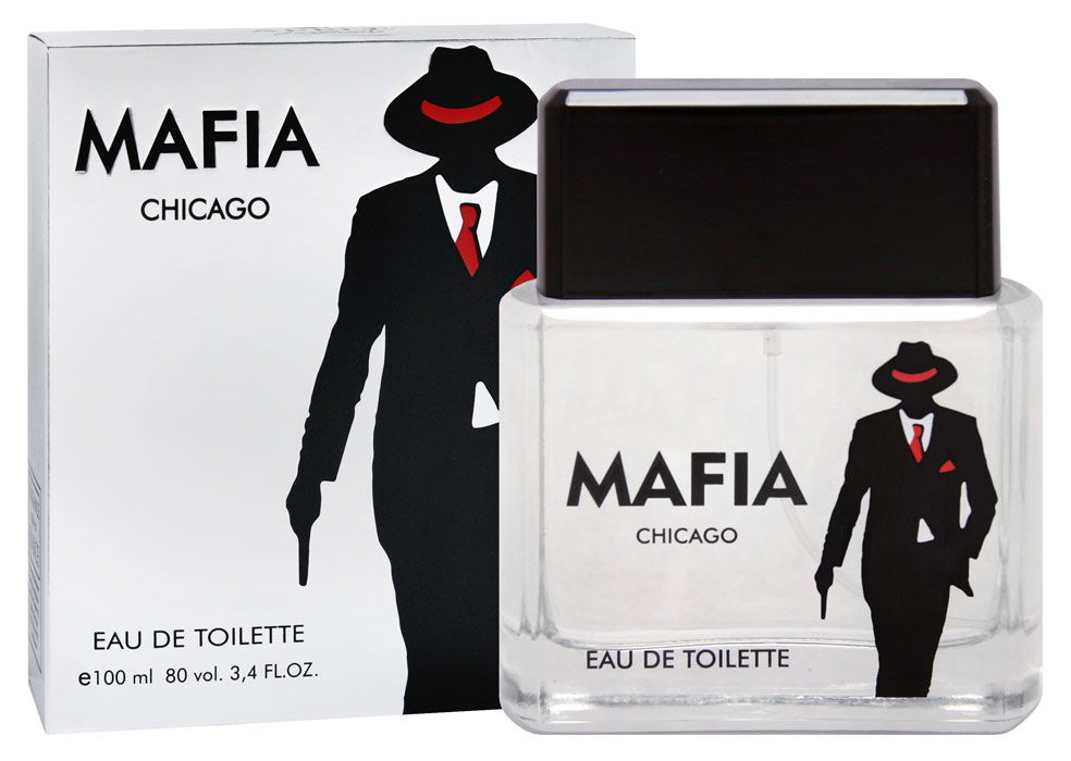 "Apple Parfums Туалетная вода ""Mafia Tokyo"" мужская 100мл"