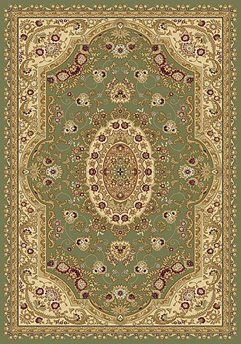 Ковер Mutas Carpet Моне Классик, цвет: зеленый, 80 х 150 см. 31840Н20120817130150300250_Россия, синийКовер Mutas Carpet, изготовленный из высококачественного материала, прекрасно подойдет для любого интерьера. За счет прочного ворса ковер легко чистить. При надлежащем уходе синтетический ковер прослужит долго, не утратив ни яркости узора, ни блеска ворса, ни упругости. Самый простой способ избавить изделие от грязи - пропылесосить его с обеих сторон (лицевой и изнаночной). Влажная уборка с применением шампуней и моющих средств не противопоказана. Хранить рекомендуется в свернутом рулоном виде.