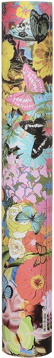 Бумага упаковочная Даринчи № 4, 2 листа, 48 х 59 смC0038550Упаковочная бумага Даринчи № 4 оформлена полноцветным декоративным рисунком. Подарок, преподнесенный в оригинальной упаковке, всегда будет самым эффектным и запоминающимся.Окружите близких людей вниманием и заботой, вручив презент в нарядном, праздничном оформлении.Размер листа: 48 х 59 см.